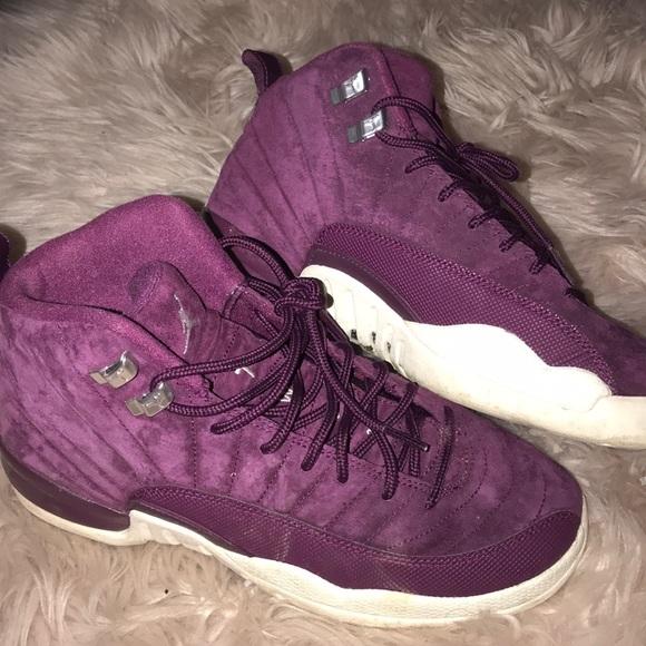 Jordan Shoes   Maroon Jordan 2s   Poshmark